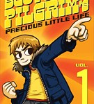 Scott Pilgrim Precious Little Life by Bryan O'Malley