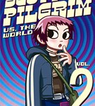 Scott Pilgrim vs The World by Bryan O'Malley
