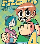 Scott Pilgrim Gets It Together by Bryan O'Malley