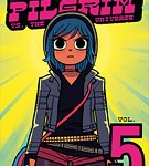 Scott Pilgrim vs The Universe by Bryan O'Malley