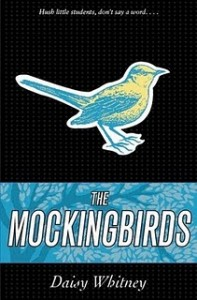 Mockingbirds by Daisy Whitney