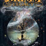 Grimm Legacy by Polly Shulman