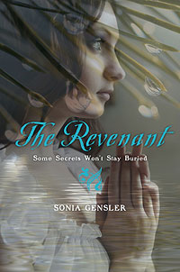Revenant by Sonia Gensler
