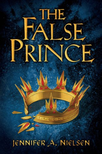 The False Prince by Jenifer A. Neilson