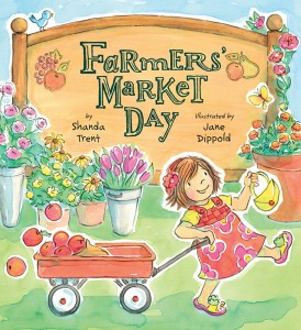Farmer's Market Day