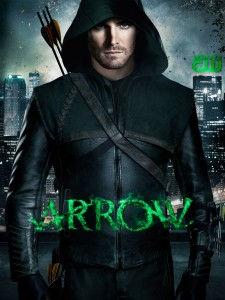 Arrow (Television Show)