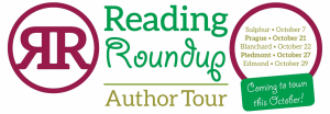 "Oklahoma Double ""R"" Author Tour"