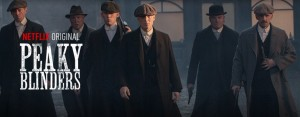 Peaky Blinders (Television Show)
