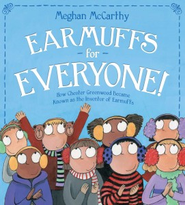 Earmuffs for Everyone! by Meghan McCarthy