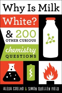 Why Is Milk White?: 200 Other Curious Chemistry Questions by Alexa Coelho & Simon Quellen Field