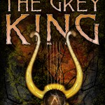 Grey King by Susan Cooper