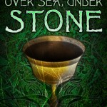 Over Sea Under Stone by Susan Cooper