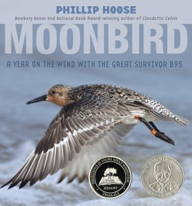 Moonbird by Phillip Hoose