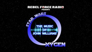 Star Wars Oxygen Podcast