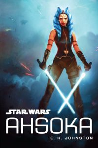 Star Wars: Ahsoka by E. K. Johnston