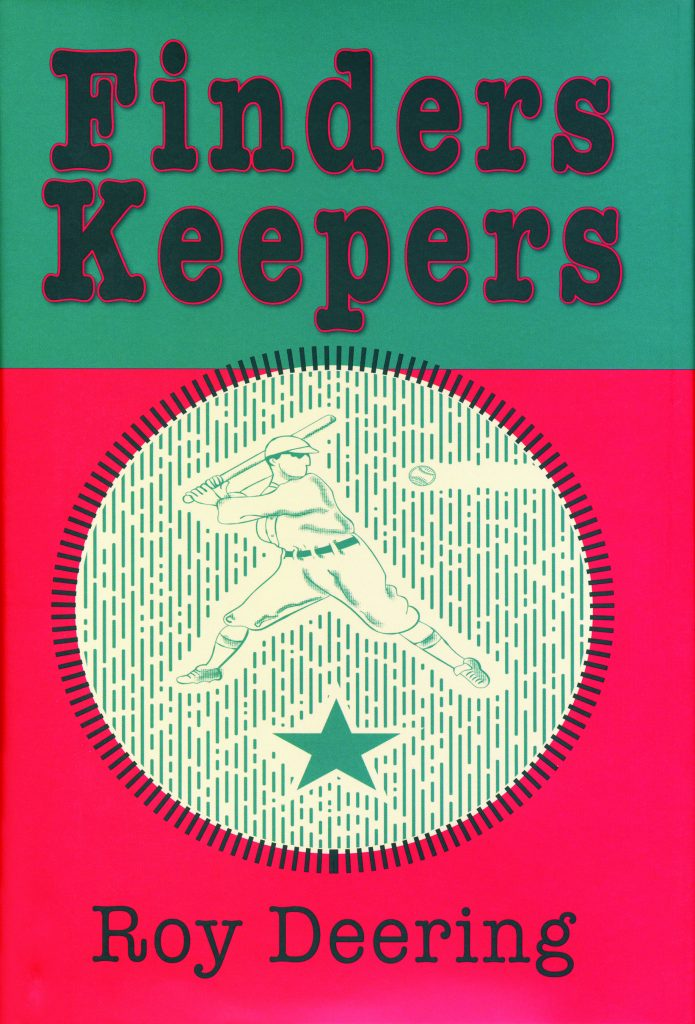 Finders Keepers by Roy Deering
