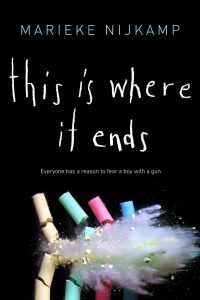 This Is Where It Ends yb Marieke Nijkamp